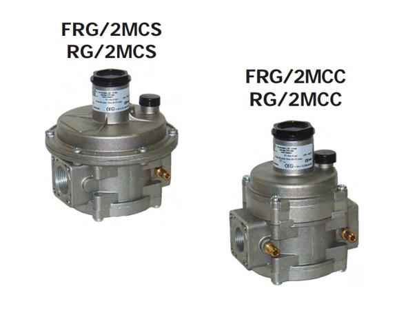 Regulator za gaz FRG-2MCS