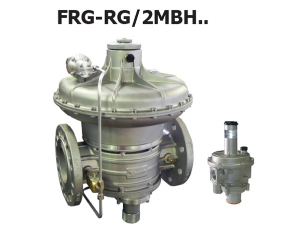 Regulator za gaz FRG-2MBHZ