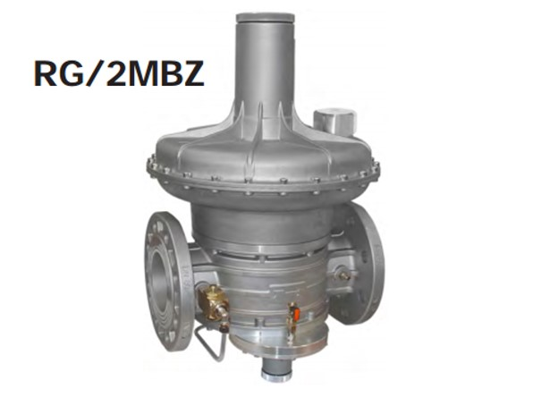 Regulator za gaz RG-2MB DN65-100