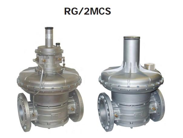 Regulator za gaz RG-2MCS DN65-100